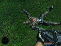 Dead Locust Trigen