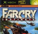 Far Cry Instincts