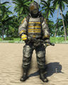Privateer Heavy Assaulter