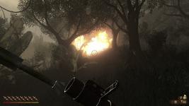 FC 2 RPG 7 explosion