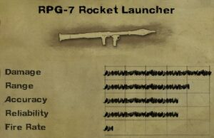 RPG-7 RL