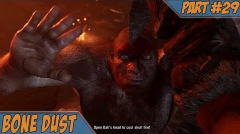 Far Cry Primal Bone Dust 1080p 60HD Part 29