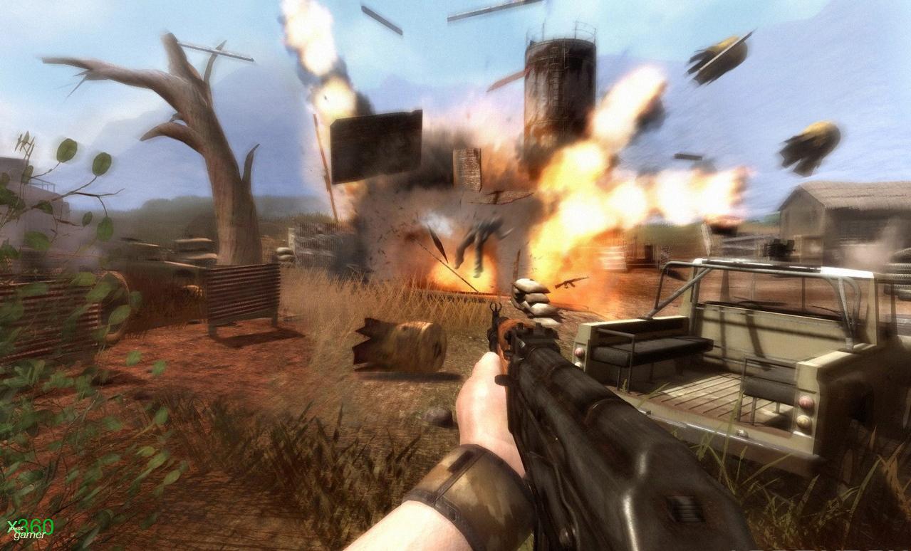 AK-47 | Far Cry Wiki | Fandom powered by Wikia