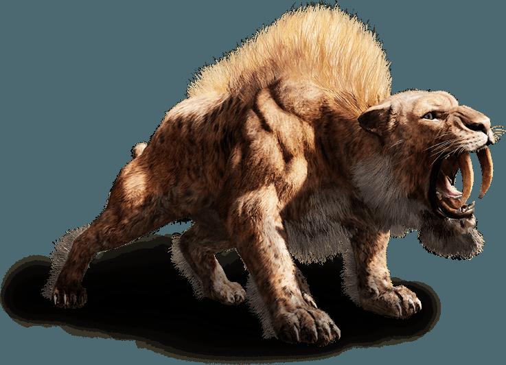 Sabretooth | Far Cry Wiki | FANDOM powered by Wikia