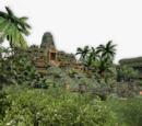 Citra's Temple