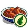 Organic Eggplant Curry-icon