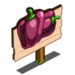 Australian Purple Pepper Mastery Sign-icon