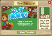 Co-op Farming