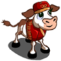 Lunar New Year Calf-icon