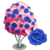 Blue Rose Tree-icon