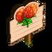 Building Block Orange Mastery Sign-icon