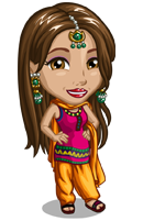 Namaste India Chapter 3 Quest-icon