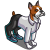 Suited Dog-icon