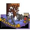 Spooky Lawn-icon