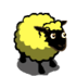 Ewe (Yellow)-icon