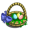 Spring Basket-icon