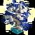 Adenium Bonsai II Tree-icon
