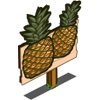 Pineapples Mastery Sign-icon