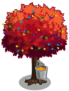 Red Maple Tree6-icon