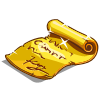 Riddle Scroll-icon