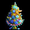 Rose Jewellery Tree-icon