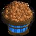 Walnut Basket-icon