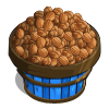 Walnut Basket-icon