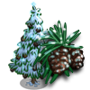 Winter Spruce-icon