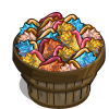 Shellfish Bushel-icon