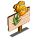 Ambrosia Tulip Mastery Sign-icon