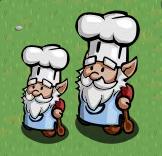 Gnome size comparison