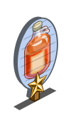 Fruit Cider 1 Star Mastery Sign-icon