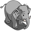 Elephant-icon