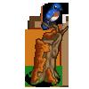 Blue Bird-icon