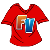 Red FV Shirt-icon