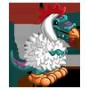 T-Rex in Chicken Suit-icon