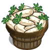 Chinese Daikon Bushel-icon