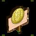Cantaloupe Mastery Sign-icon