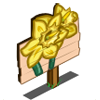 Daffodil Mastery Sign-icon