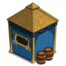 Garden Tool Shed-icon