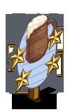 Lionhead Ale 4 Star Mastery Sign-icon