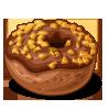 Healthy Donut-icon