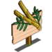 Bamboo Mastery Sign-icon