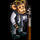 Pool Monkey-icon