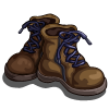 Hiking Boot-icon