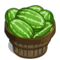Watermelon Bushel-icon