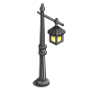 Lamp Post (decoration)-icon