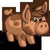 Magnificent Pig-icon