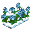 Ice Rose Bed-icon