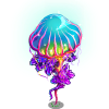 Sparkle Jelly Tree-icon